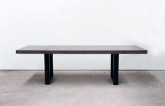 Uuno Concrete Dining Table - 12 Seat Version