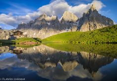 Photo Like a Mirror by Flavio Chioda on 500px
