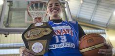 [VIDEO] La campeona de boxeo que quiere un título del  @bsnfpr...