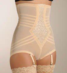 34ba9b8c54 Best panty to wear under your fav spring dress Rago High Waist Brief Girdle