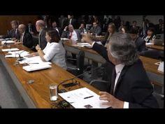 Senador denuncia o PT e humilha petista: 'Assassinaram Celso Daniel, que...