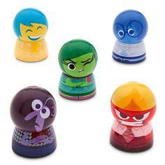 Disney•Pixar Inside Out Lip Balm Set