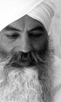 Wonderful wisdom from Yogi Bhajan: Sadhana - Communicating with Your Soul.