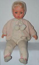FURGA - bambola MARINELLA anni ' 60 - Doll - poupée -muneca   eBay