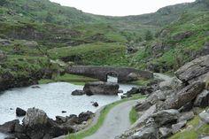 The Gap of Dunloe, Ireland