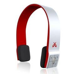 headphone #red