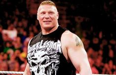 Brock Lesnar To Appear On Next Week's WWE Raw