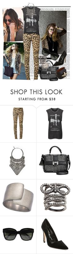"""Untitled #501"" by madetobreakurheart ❤ liked on Polyvore featuring Nicki Minaj, Balmain, Prince Peter, DYLANLEX, Rebecca Minkoff, B/C Designs, J/Hadley, CÉLINE, Alice + Olivia and Givenchy"