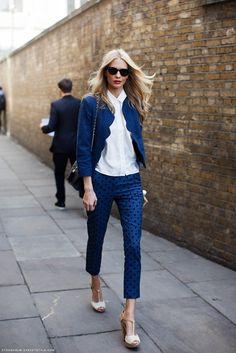 ブロガー名:ヘレナ・グレーザー(Helena Glazer) ブログ名:『Brooklyn Blonde』 オリジナル記事:『Poppy Delevingne』 画像元: Stockholm-StreetStyle & Pinterest ...