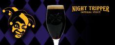 Night Tripper Imperial Stout