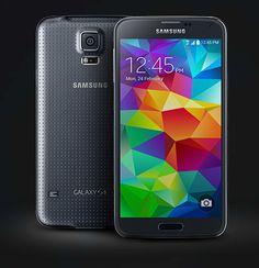 Samsung Galaxy S5 正式發表!