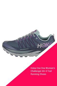 premium selection daa15 22a7b Hoka One One Women s Challenger Atr 4 Trail Running Shoes