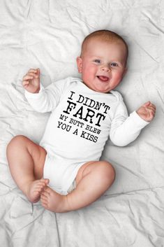 I Didnt Fart Shirt, Funny Baby Boy Clothes, Poop Baby Clothes, Hipster Baby Gift, Funny Baby Shower, Boy Baby Gift, Coming Home Outfit, Girl Onesie by AdelynRoseBoutique on Etsy