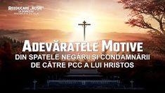 """Film creștin subtitrat """"Reeducare «roşie» la domiciliu"""" Segment 6- Adevăratele motive din spatele negării și condamnării de către PCC a lui Hristos #Video_de_mărturie_creștină #Mărturia_unui_creștin  #marturie #Dumnezeu #povesti_adevarate #creștinism #credință_religioasă Movies, Movie Posters, Christ, Films, Film Poster, Cinema, Movie, Film, Movie Quotes"""