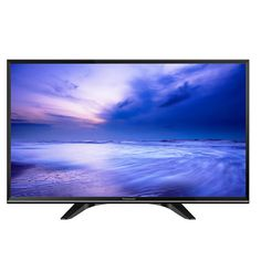 "Smart TV LED 32"" Panasonic TC-32ES600B HD com Wi-Fi 2 USB 3 HDMI Media Player << R$ 98926 >>"
