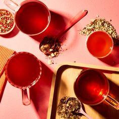 Thé 101 : Qu'est-ce que le thé rooibos ? What Is Rooibos Tea, Rooibos Chai, Raspberry Cream Pies, Candy Sprinkles, Sports Drink, Best Tea, Medicinal Herbs, Iced Tea, Drinking Tea