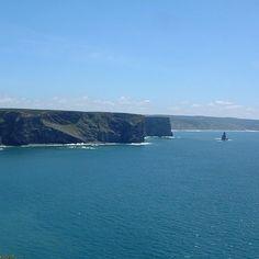 Costa Alentejana #travel #portugal