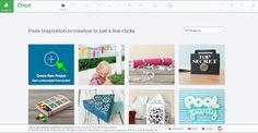 Krafty Nook: How to Upload SVG Files To Cricut Design Space