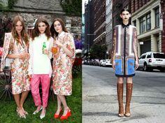 Best Of Resort 2013 (So Far!): Stella McCartney, Chloé, Givenchy And More | Ology