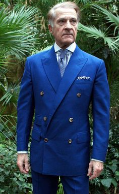 voxsart: The Always Dapper H. In Stephen Hitchcock, Turnbull & Asser, and Budd.