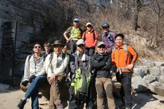 Mountain Hiking in Buhansan National Part on March 24th in Seoul Korea.by joining with local residents. There are a number of courses to travel Bukhansan national park however, it is better to started from Bulgwang Station exit No.2 when you staying Better Guest House. It will be one hour and 30 minutes from Better Guest House to Bulgwang Station.