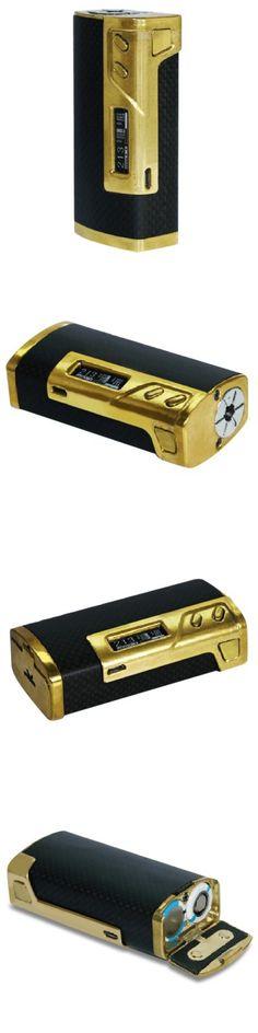 Electronic Cigarettes   Original Sigelei 213W TC Box Mod $113.39