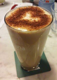 Tiempo Fugaz | Il Caffè di Roma, un estupendo café