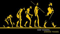 Keep Walking | Johnnie Walker