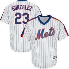 Keith Hernandez New York Mets Majestic Cooperstown Collection Cool Base Player Jersey - White New York Mets Game, New York Mets Jersey, Football Gear, Baseball Jerseys, Basketball, Jose Reyes, Gary Carter, Mike Piazza