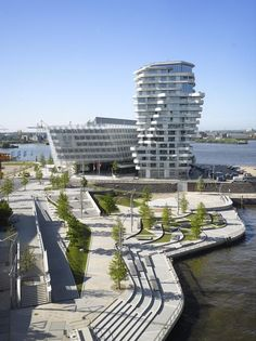 Marco Polo Tower - Picture gallery