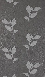 Papier peint Spyd gris