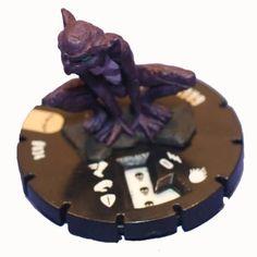 Gremlin #034 HorrorClix Nightmares - HorrorClix: Nightmares Singles - Horrorclix - Miniatures