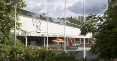 Kuva näyttelykeskus WeeGeestä