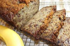 Moist-Banana-Bread
