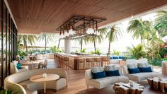 Auberge Beach Residences & Spa Fort Lauderdale Unveils Restaurant and Spa Plans – Robb Report