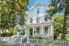 Sag Harbor New York, Shelter Island, Luxury Real Estate, Main Street, The Hamptons, Building A House, Maine, Home And Family, Farmhouse