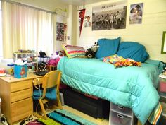 The Breathtaking Cool dorm space over1 photo