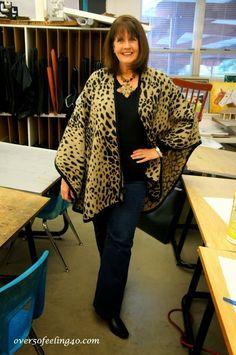 e495d6909e6 408 Best Clothes - Fashion Over 50 - Boho Creative Style images ...