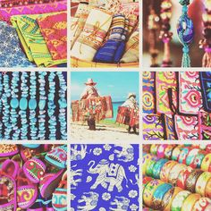 The best things to buy in Thailand: Clothes, jewellery, scarves and shoes