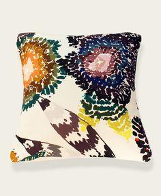 Wildflower Pillow - 11 Main