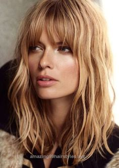 Nice 20 different long bob with bangs. Lob haircut and hairstyles. Best bob and lob hairstyles. Fashionable bob hairstyle with…  The post  20 different long bob with bangs. Lob haircut and h ..