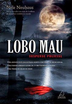 Nele Neuhaus - Lobo Mau