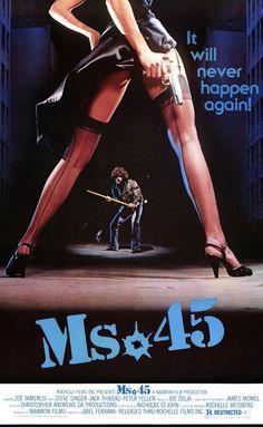 Ms. 45 (1981) Abel Ferrara