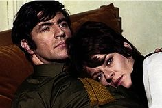 Alan Bates - the Far From the Madding Crowd actor was born in Darley Abbey and went to school in Belper Tom Courtenay, Alan Bates, Oliver Reed, Sound Film, Julie Christie, Film Icon, Madding Crowd, Sean Connery, Charlie Hunnam