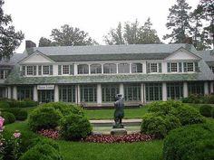 Reynolda House, Winston Salem