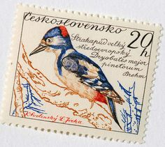 1959 Czechoslovakian postage stamp designed by  Karel Svolinsky and engraved by Jirka Ladislav