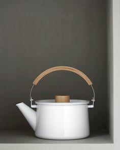Tea Kettle - Kaico - Nalata Nalata