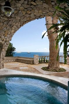 Villa Tre Ville on the Amalfi Coast