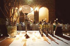 Romantic Dinner in the Chianti Shire under the stars