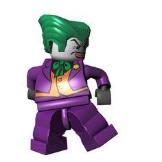 LEGO Batman - Wii Pantallazo nº 160528 (23 de 39) juegomania.org